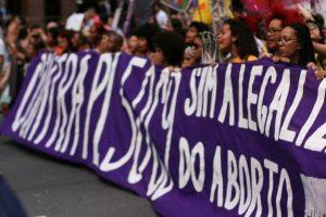 Marcha das mulheres negras, a marcha que faz sentido