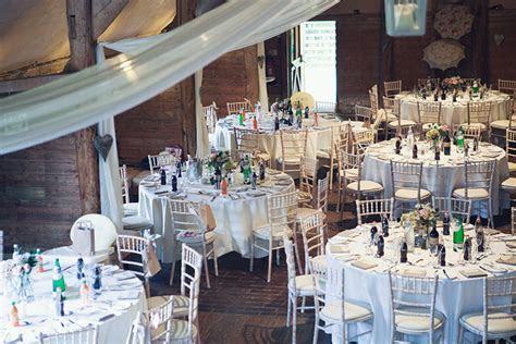 The Best Barn Wedding Venues in Berkshire   CHWV