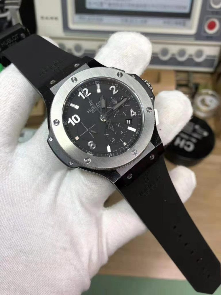 Hublot Big Bang Watch Test