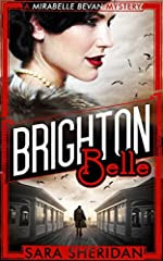 Brighton Belle by Sara Sheridan