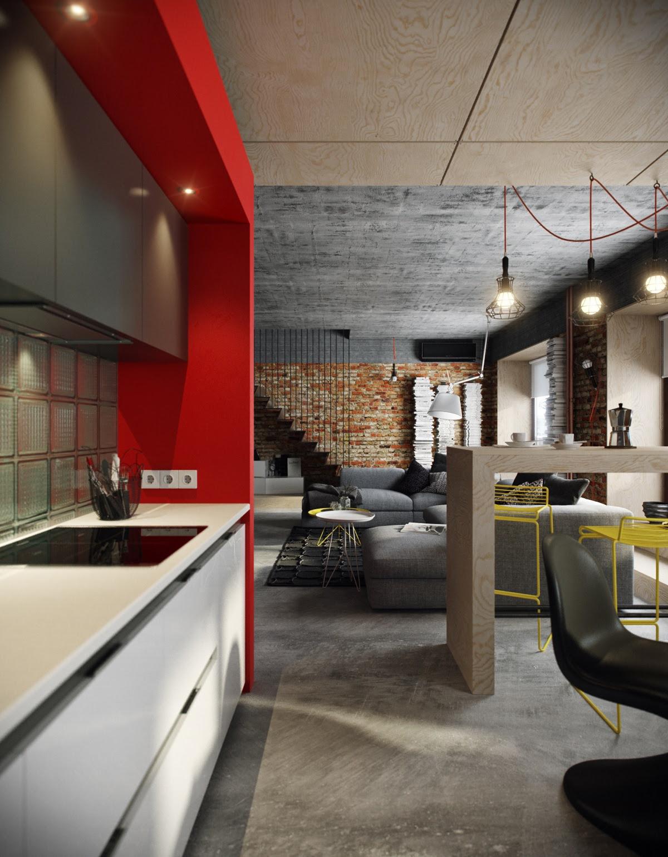 Office Interior Design - Corporate Office Design Company ...