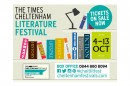 The Times Cheltenham Literature Festival 2013