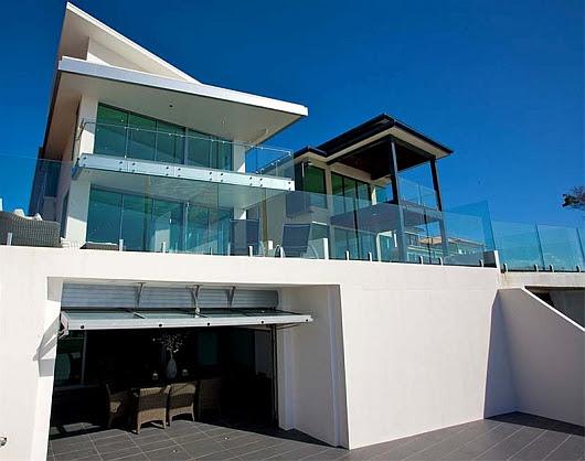 brisbane home13 architecture  architecture modern interior design, interior design, modern house, sea house