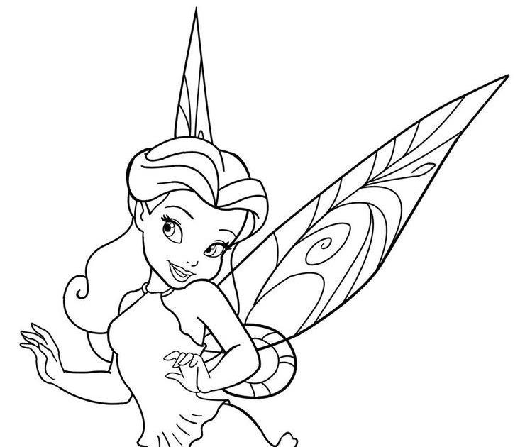 schön disney fairies ausmalbilder  top kostenlos färbung