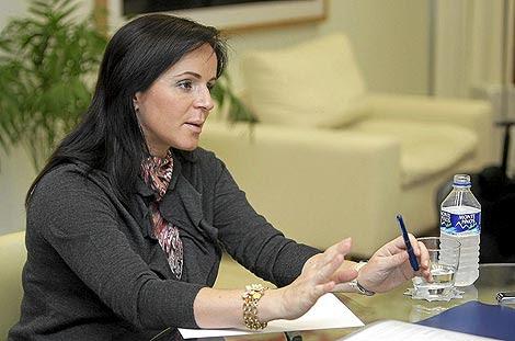   Montse Álvarez.
