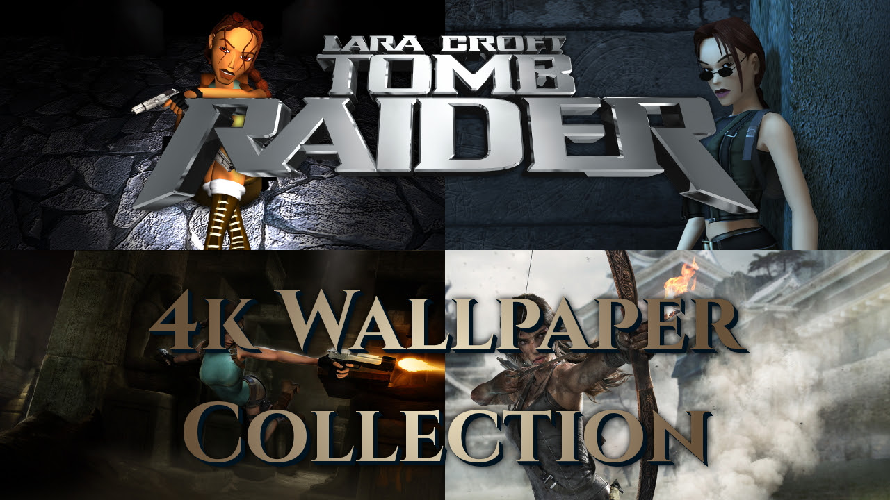 Collection Of Over 300 4k Tomb Raider Wallpapers Www