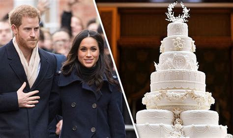 Prince harry And Meghan Markle's Wedding: 15 Royally Juicy