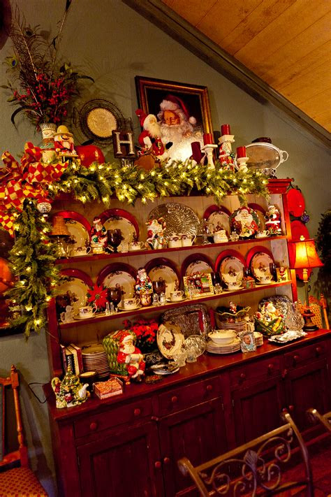 country christmas decorations ideas  love