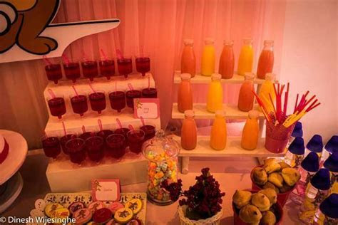 Tom and Jerry Birthday Party Ideas   Photo 4 of 27   Catch