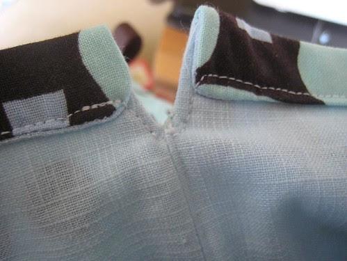 10 stitch fold