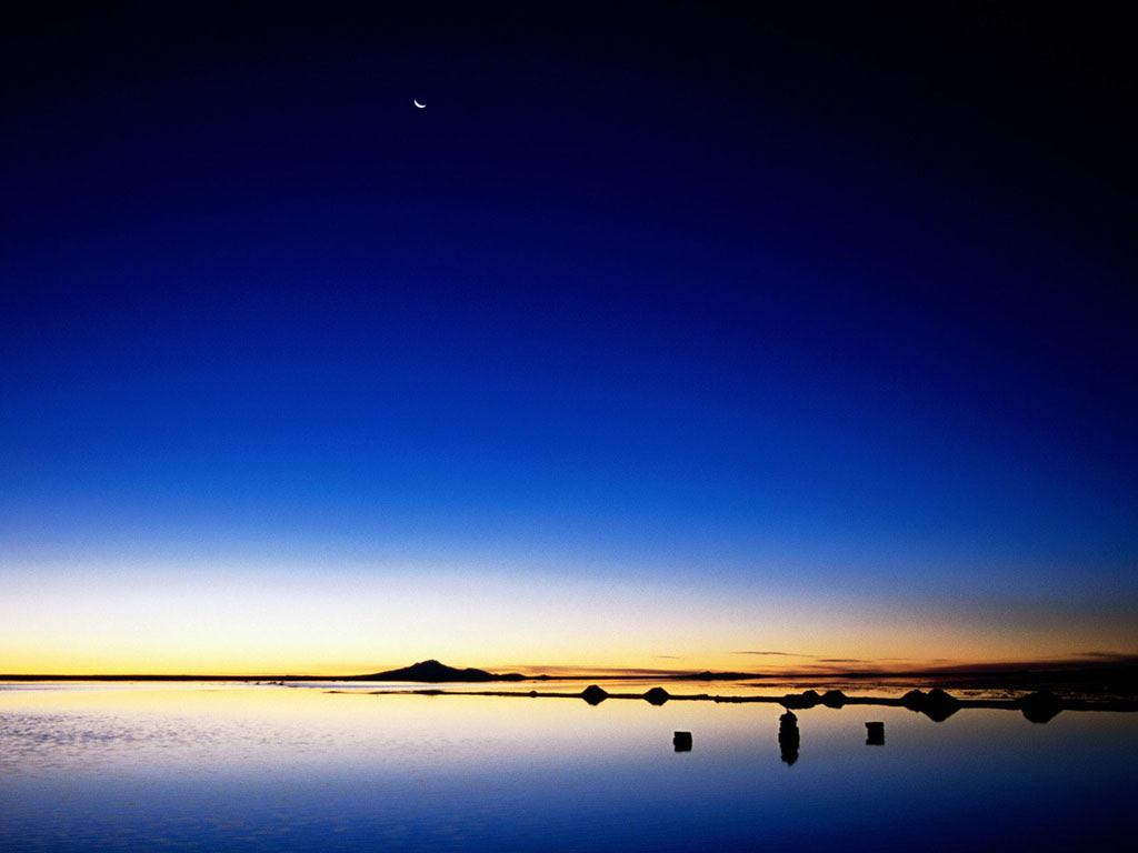 空が好き 世界の絶景