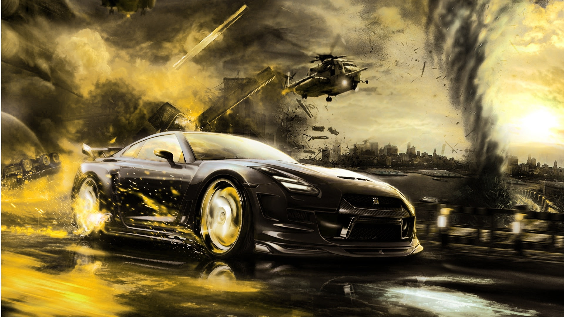 Cool Car Background Wallpapers  PixelsTalk.Net