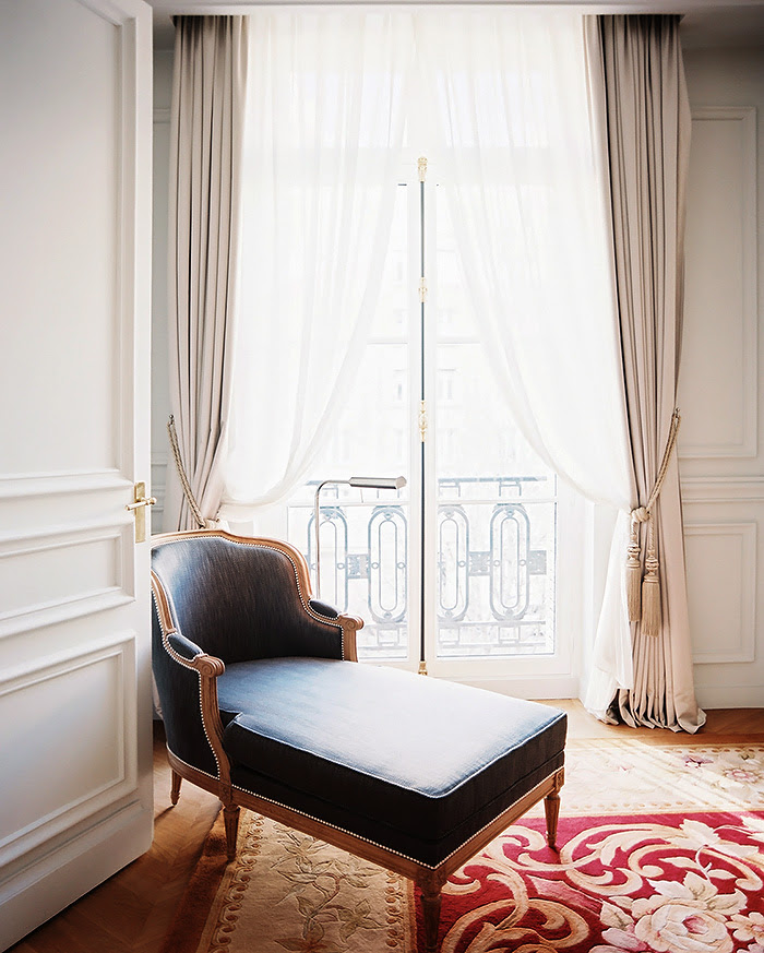 Le Royal Monceau Hotel 2