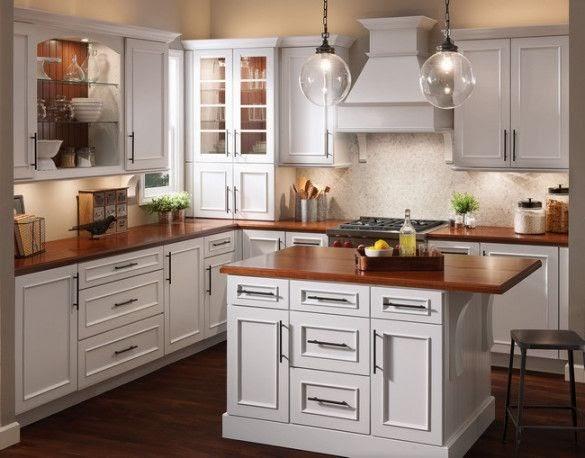 17 Best ideas about Kraftmaid Kitchen Cabinets on ...