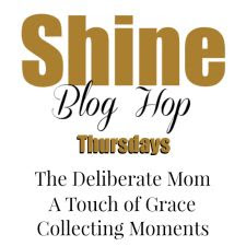 The SHINE Blog Hop