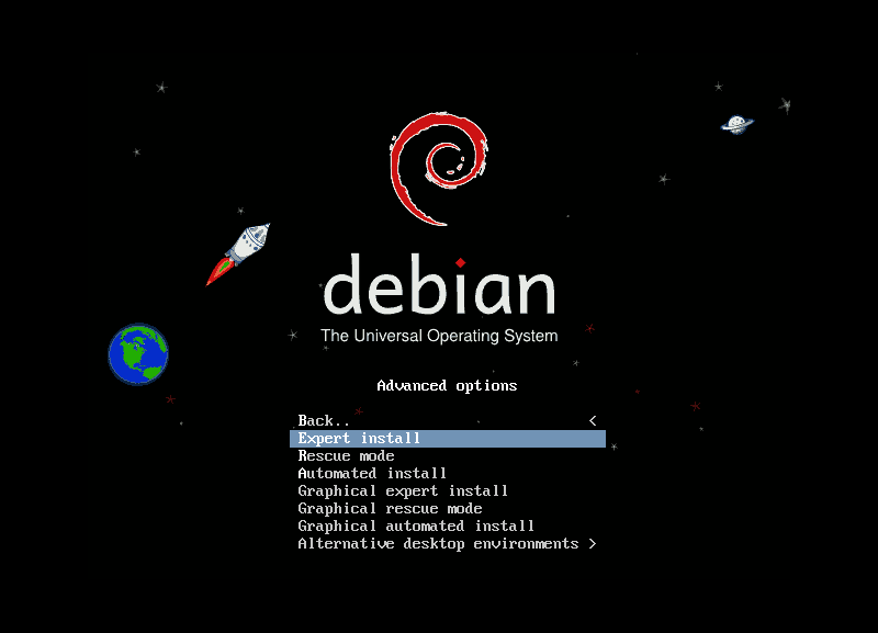 Vidio Tutorial Konfigurasi Debian Smk Wira Buana Tkj 1