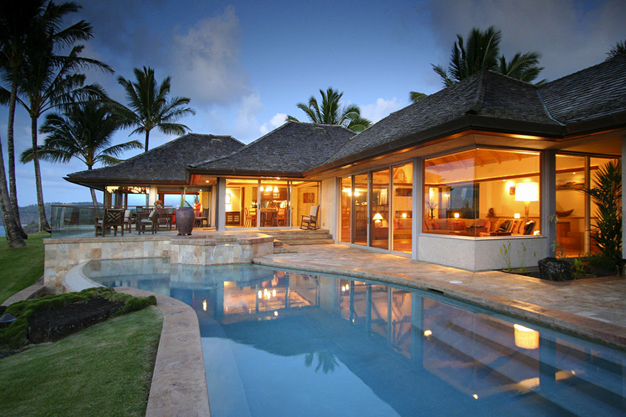 Kauai Vacation Rentals & Luxury Homes - Kauai Island Vacations