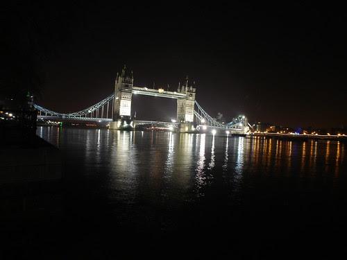 London Night Time Shots