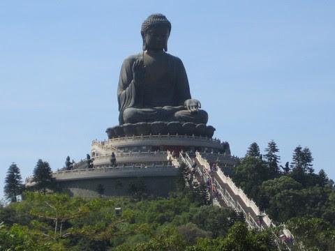 Da Big Buddha