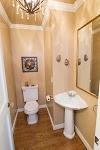 Small Bathroom Design Corner Sink Images