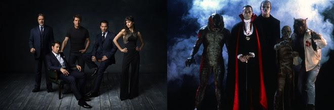 Universal thiết lập Vũ trụ Bóng đêm quy tụ hàng loạt quái nhân nổi tiếng - Ảnh 2.