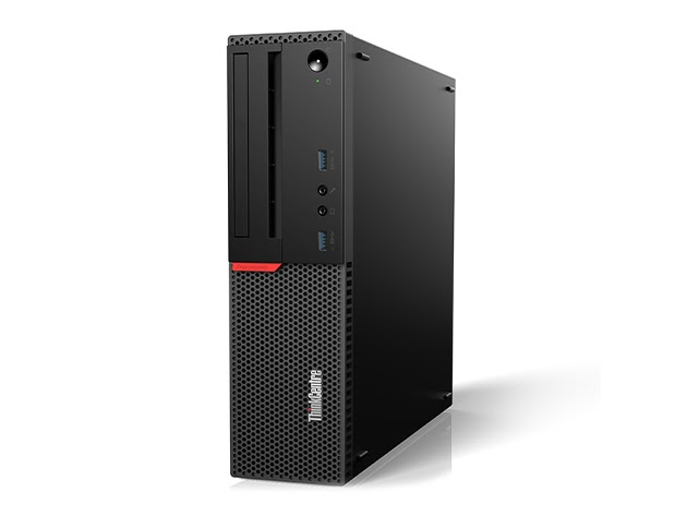 Lenovo ThinkCentre M900 SFF i5-6500 16GB 512GB SSD Windows 10 Professional (Refurbished) for $422