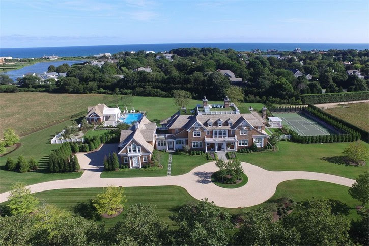 TOP 10 Most Expensive Homes for Sale in The Hamptons And Northfork 4