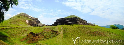 Sitio Arqueológico de San Andrés