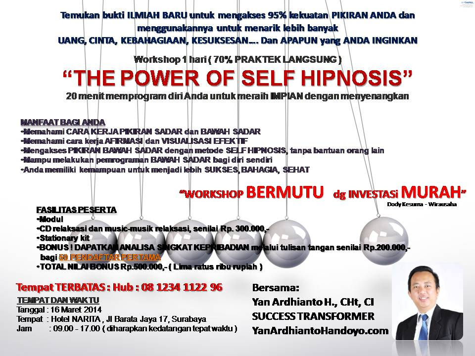 advantages of using hypnotherapy