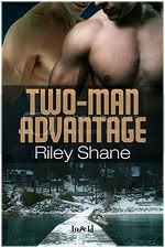 Two-Man Advantage Cover