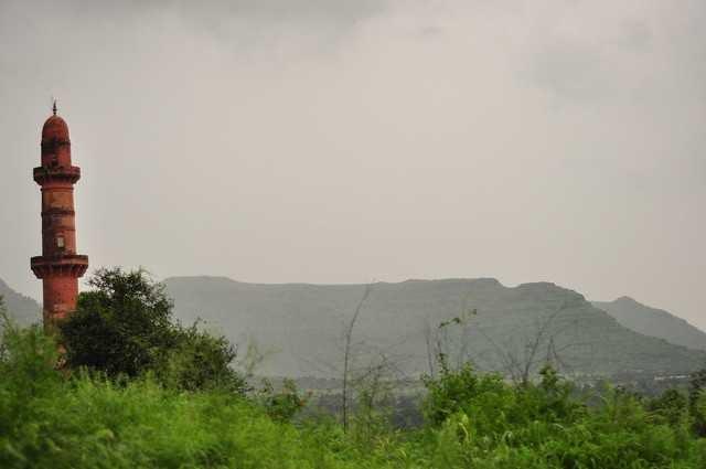 Daulatabad Fort, Aurangabad Overview