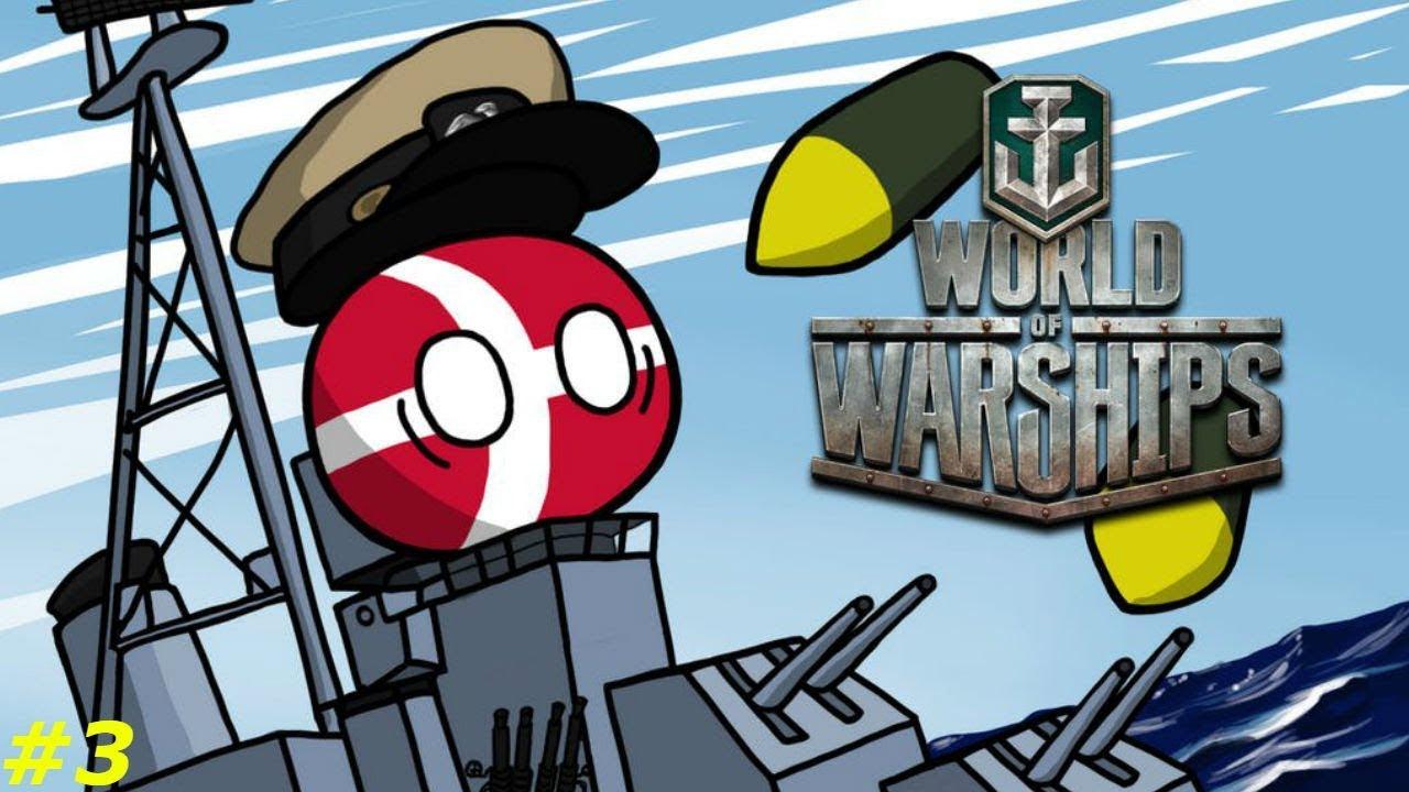 World-of-Warships-Memes-3-Torpedoes-101 - Ship Rage!