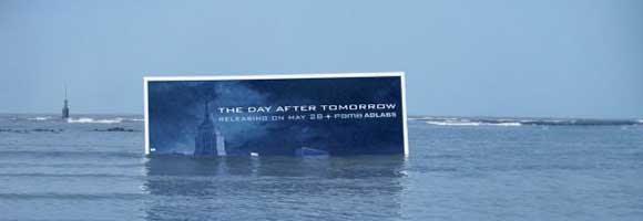 Extraordinary Creative Billboard Ads