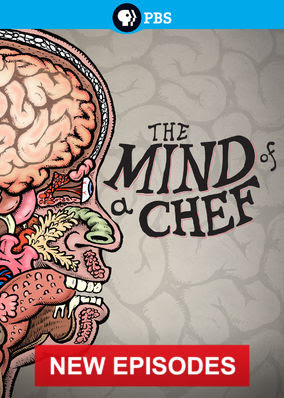 Mind of a Chef, The - Season 5