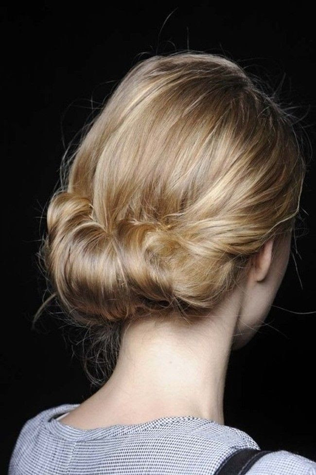 penteado formatura 2 Penteados para formatura
