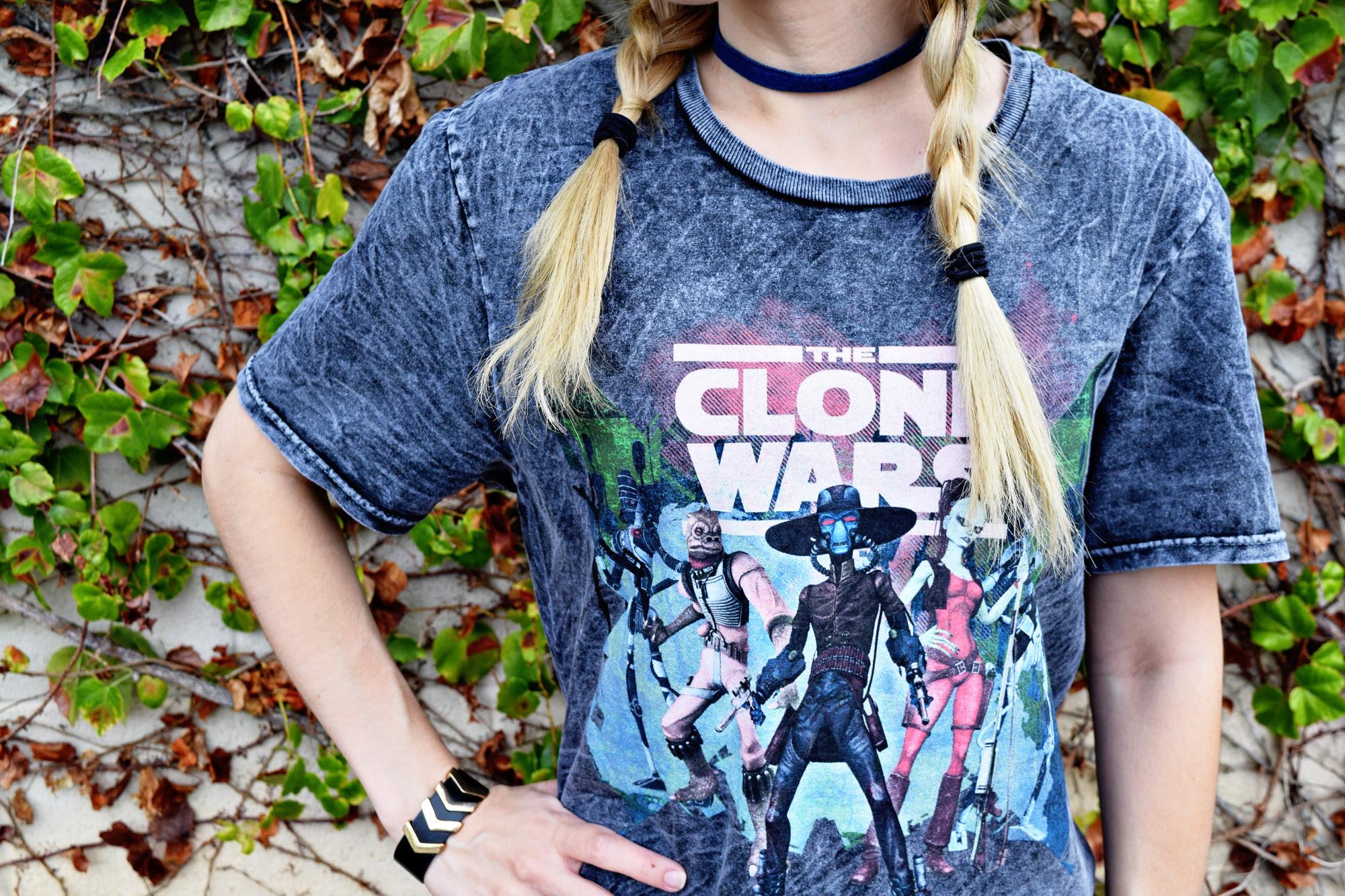 Style Wars: The Clone Wears | Anakin and His Angel