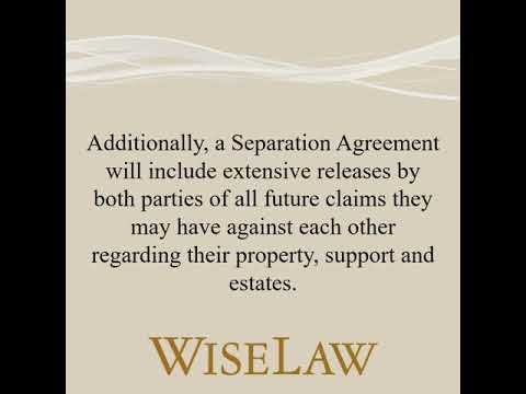 Employment Separation Agreement Letter