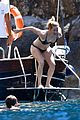 ellie goulding casper jopling capri bikini 04