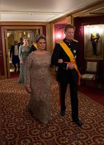 image006-Grand Duchess Maria Teresa of Luxembourg