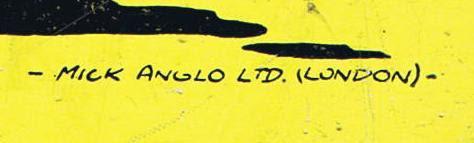 YM Annual Signature