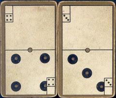 dominos 13