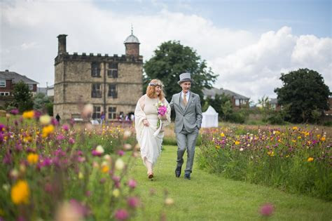 Picturesque Sheffield Wedding Venue   Sheffield Manor Lodge