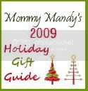 Holiday 2009 Gift Guide!