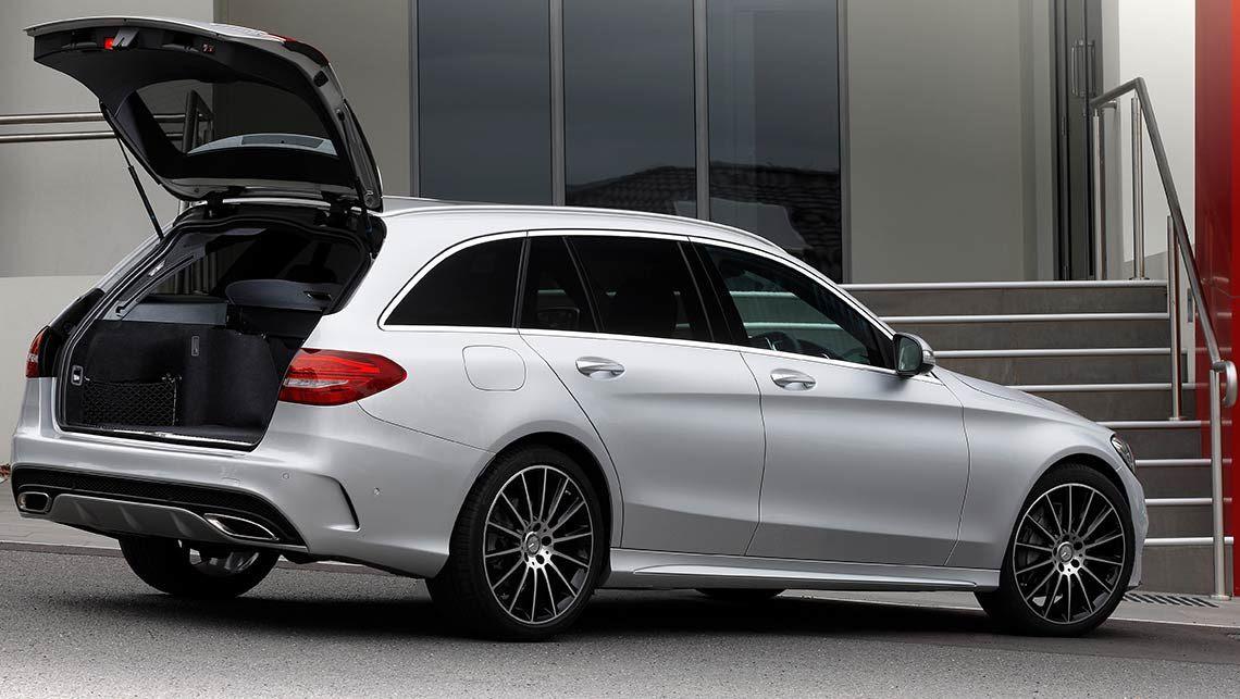Mercedes-Benz C250 Estate 2015 Review | CarsGuide