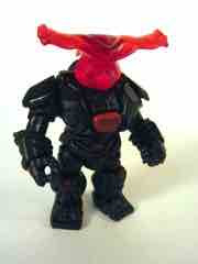 TheGodBeast Customs Glyos Red Sharkorvor Head Glyos Accessory
