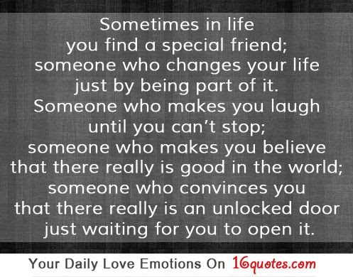 Quotes About Someone Special 111 Quotes
