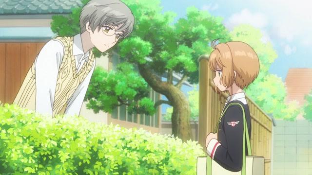 Cardcaptor Sakura Clear Card Saison 1 Cour 1 Episode 1 Vostfr Regardez Officiellement Sur Wakanimtv