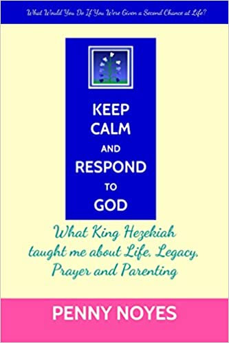 My Newest Book on Hezekiah