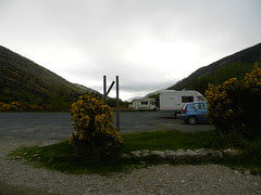 My 7h spin - Glenmalure