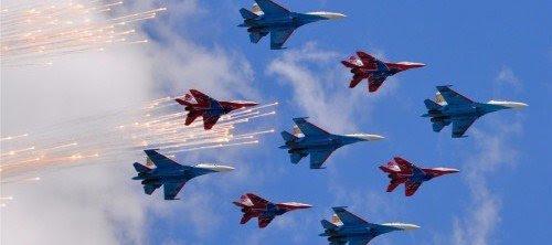 СТАВРОПОЛЬЕ. Ставрополь отмечает День города и края